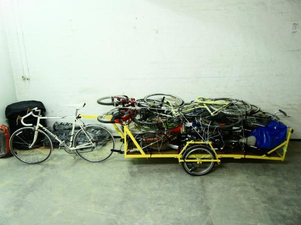 FahrradKellerRäumung